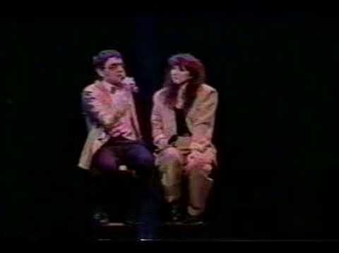 Kate Bush & Rowan Atkinson - Do Bears...?