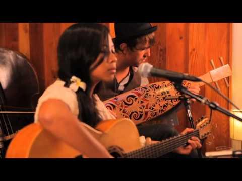 Zee Avi - ghostbird live performances