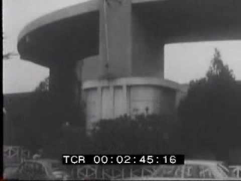 I problemi dell'entroterra foggiano,Istituto Luce 1971