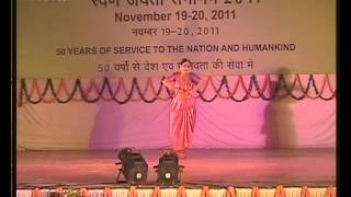 Golden Jubilee Conclave 2011 Part 19