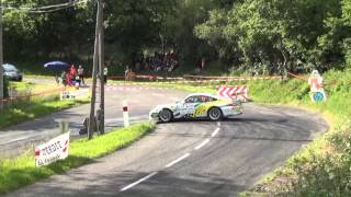 Vidéo Rallye des Vins Mâcon - Edition 2013 - HD
