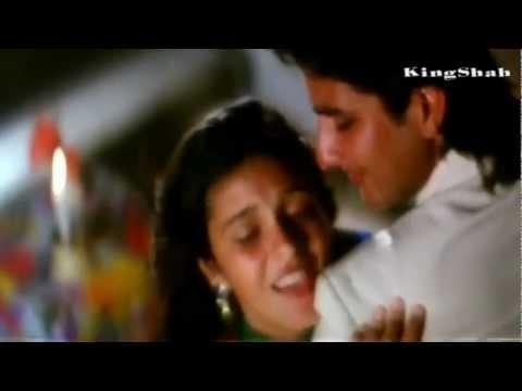 Paas Woh Aane Lage Zara Zara*HD*1080p Kumar Sanu and Alka Yagnik - Saif Ali Khan and Rageshwar