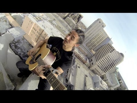 GoPro Music: Walking Spanish: Narcissus By Name