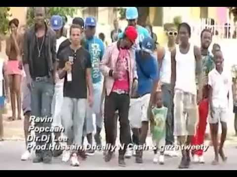 POPCAAN - RAVIN (OFFICIAL VIDEO)
