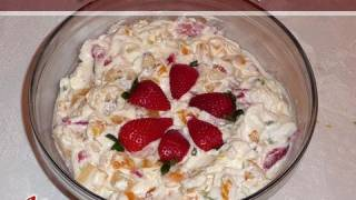 Fruit Cream..