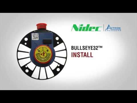 Avtron Bullseye32™ Encoders