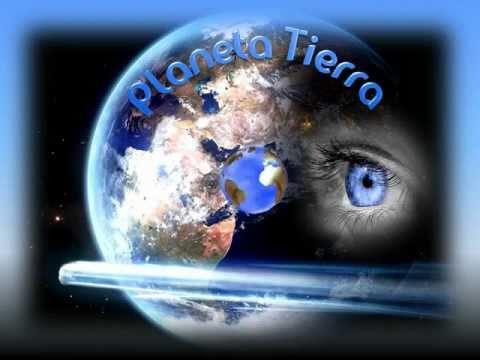 Planeta Tierra -  reflexión sobre el medio-ambiente