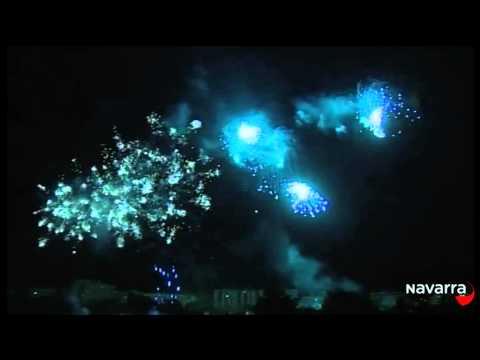 Que Siga la Fiesta 10 julio 2014 parte 2 y Fuegos Artificiales