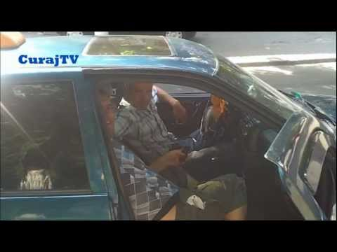 Taximetriști iresponsabili!