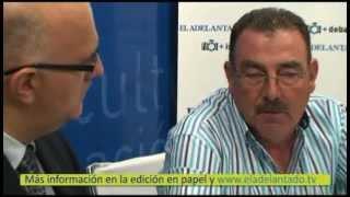"""José Carlos Valero: """"Una carrera la hacen dura los corredores"""""""