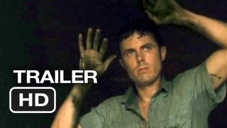 Ain't Them Bodies Saints Official Trailer (2013) - Rooney Mara Movie HD