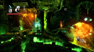 Trine 2 with Peac- I mean BoomBoom! - Episode 21 - Rope, why, who, where!?