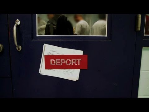 Frontline-s -Lost in Detention- Examines Immigration Enforcement