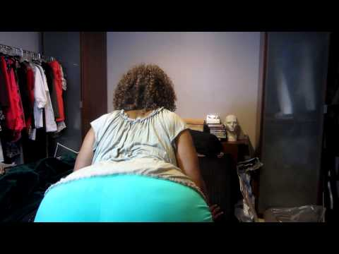 Shakespeare Sonnet #18 ... GloZell's Educational Twerking