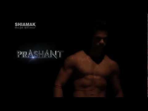 Shiamak's Summer Funk 2012 - Prashant Mohan