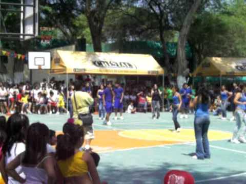 El Tao Tao - Olimpiadas montessori 09'