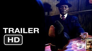 Meeting Evil Official Trailer - Samuel L. Jackson, Luke Wilson Movie (2012) HD