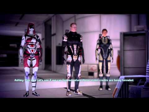 Mass Effect Asshole Edition by Downwhere part 7