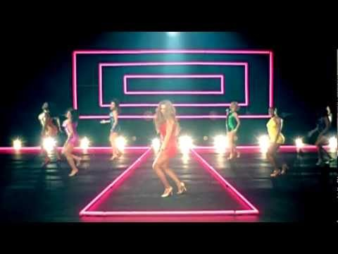 Beyoncé Megamix 2011 - The Evolution of Beyoncé