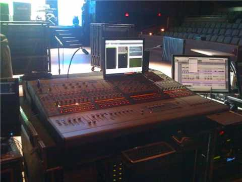 The life and Career of a Professional Sound Engineer
