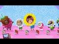 Фрагмент с конца видео - Бурёнка Даша. Детский сад | Песни для детей