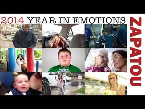 بالفيديو..... أكثر اللحظات الإنسانية المؤثرة في 2014