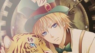 VALSHE「Tigerish Eyez」
