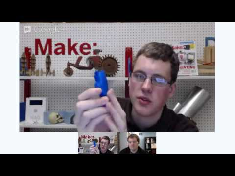 Toolsday: 3D Printing, Part 2