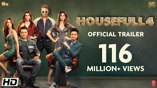Housefull 4 |Official Trailer