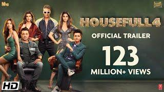 Housefull 4 |Official Trailer