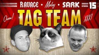 The Tag Team Ep. 15 - Duke Mode Gun Game + Bonus! [Call of Duty: Black Ops 2]