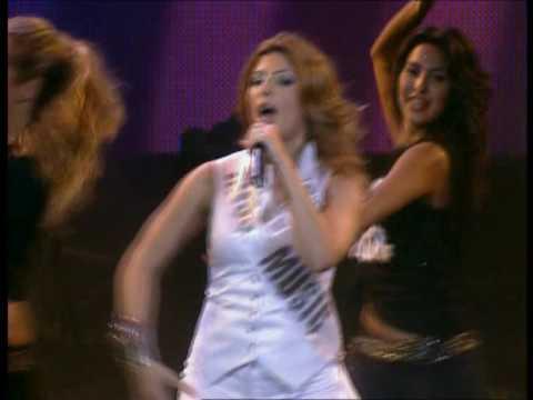שרית חדד - תלך כפרה עליי - Sarit Hadad - Telech Capra Alii