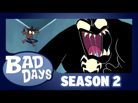 Spider-Man - Bad Days - Season 2 - Ep9