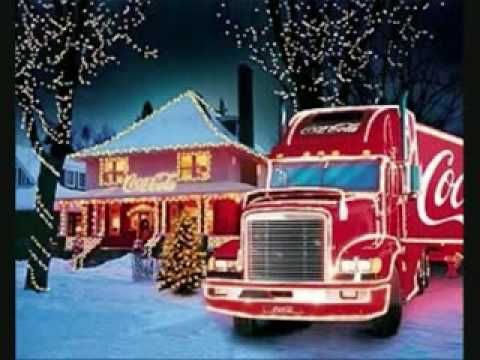 Coca-Cola® Christmas Song by Melanie Thornton - Wonderful Dream (Holidays Are Coming)