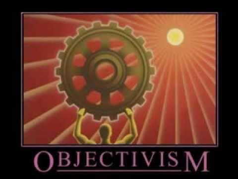 Ayn Rand entrevistada - Objetivismo y sus conceptos básicos (1980)