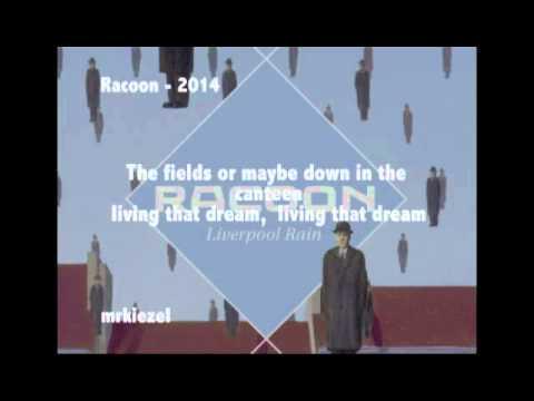 Racoon - 2014 (lyrics, albumversion)