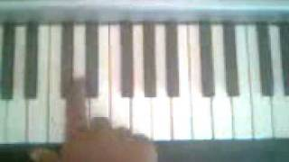 Om Jai... Piano Tutorial ( Indian Aarti) C#.3gp view on youtube.com tube online.