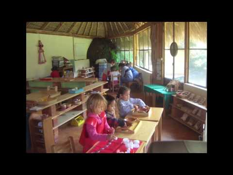 Ecomundi Montessori Film by: Omananda