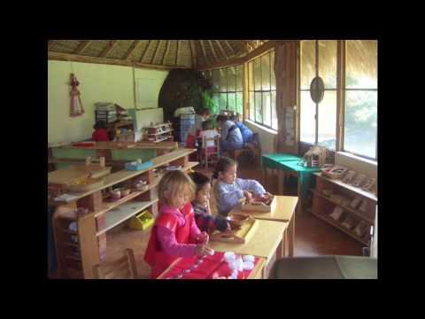 Ecomundi Montessori Film by: Omananda