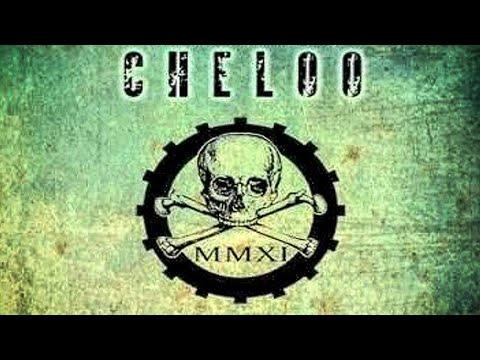 Cheloo - Paranoia e mare