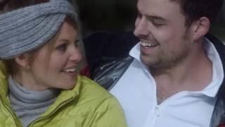 LET IT SNOW Movie Trailer