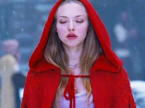 Red Riding Hood (2011) - Trailer [HD] -gfT-gRg9IN0