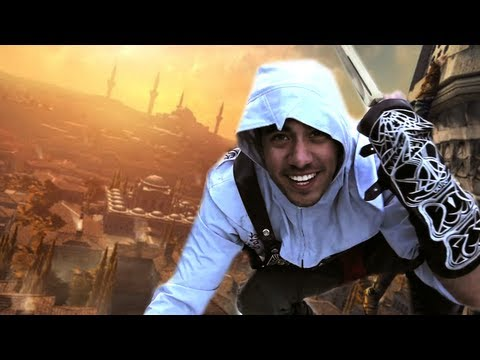 Assassin's Creed - Modern Day