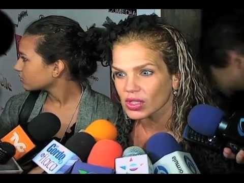 Niurka Marcos Contra Alicia Machado y Lucia Mendez No Sabe Bailar! (Estrellas Hoy)