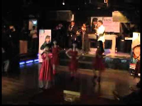 Anak Manja (Live)