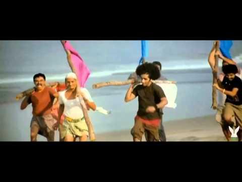USTHAD HOTEL - Mel Mel Mel Video Song - HD (Dulquar Salman,Nitya Menon )