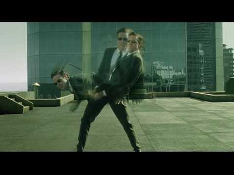 The Matrix: Dodge this (HD)