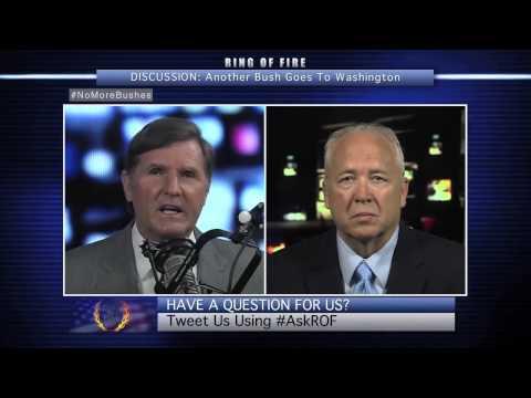 Another Bush Goes To Washington  (GOP)  7/10/14