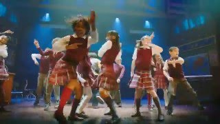 Trailer: School of Rock the Musical