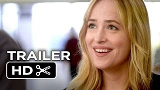 Date and Switch Official Trailer (2014) - Dakota Johnson, Nick Offerman Movie HD